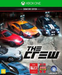 The Crew - Seminovo - Xbox One