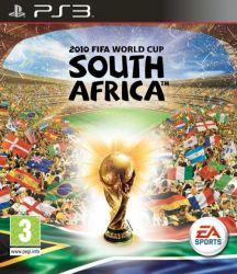 FIFA World Cup South Africa - Seminovo - PS3