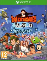 Worms WMD All-Stars - Xbox One