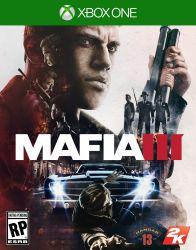 Mafia III - Seminovo - Xbox One