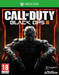 Call of Duty : Black Ops 3 - Seminovo - Xbox One