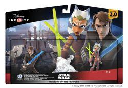 Disney Infinity 3.0: Star Wars - Twilight Republic