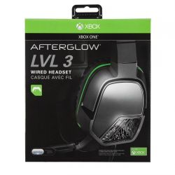 Headset Afterglow LVL 3 - Xbox One