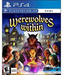 Werewolves Within - PSVR