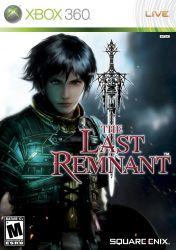 The Last Remnant - Xbox 360