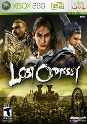 Lost Odyssey - Seminovo - Xbox 360