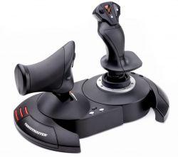 Controle T.Flight Hotas X - PS3 e PC