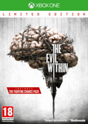 The Evil Within - Limited Edition - Seminovo - Xbox One