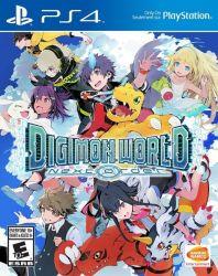Digimon World: Next Order - PS4
