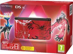 Console Nintendo 3DS XL Edição Especial Pokémon X e Y - Seminovo