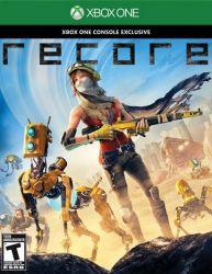 Recore - Seminovo - Xbox One