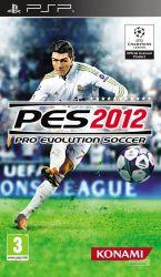 Pro Evolution Soccer 2012 - Seminovo - PSP