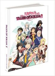 Tales of Xillia 2: Prima Official Game Guide (Inglês) Capa Dura