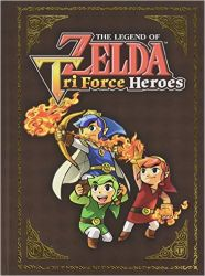 The Legend of Zelda: Tri Force Heroes Collector