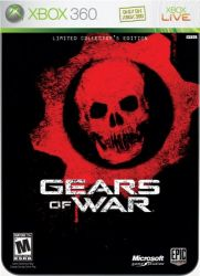 Gears of War: Limited Collector