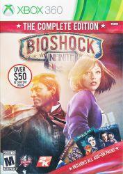 Bioshock Infinite: Complete Edition - Xbox 360