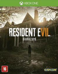 Resident Evil 7 - Seminovo - Xbox One