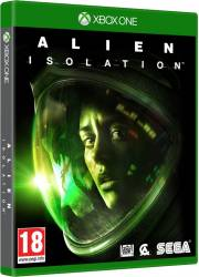 Alien: Isolation - Seminovo - Xbox One