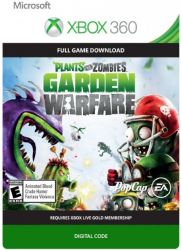 Plants vs Zombies - Jogo Completo para Download - Xbox 360