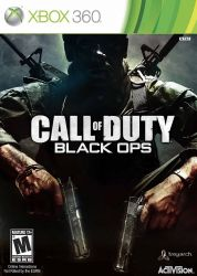 Call of Duty Black Ops - Jogo Completo para Download - Xbox 360