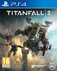 Titanfall 2 - Seminovo - PS4