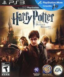 Harry Potter e as Relíquias da Morte Parte 2 - Seminovo - PS3