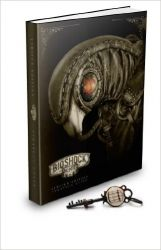 BioShock Infinite Limited Edition Strategy Guide (Bradygames Strategy Guides) (Inglês) Capa Dura