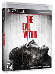 The Evil Within - Seminovo - PS3