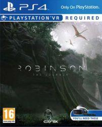 Robinson: The Journey VR - Seminovo - PSVR