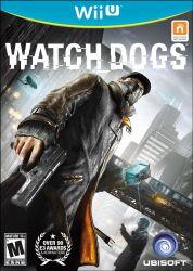 Watch Dogs - Seminovo - Wii U