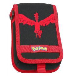 Case Nintendo 3DS Pokemon Moltres Edition