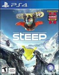 Steep - PS4
