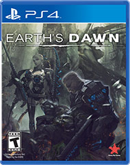 Earths Dawn - Seminovo - PS4