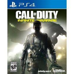 Call of Duty: Infinite Warfare - Seminovo - PS4