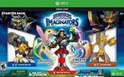 Skylanders Imaginators - Starter Pack - Xbox One