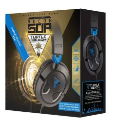 Headset Turtle Beach Ear Force Recon 50P - PS4 / Xbox One / PC