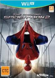 The Amazing Spider Man 2 - Seminovo - Wii U