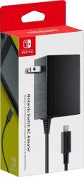 AC Adapter - Nintendo Switch