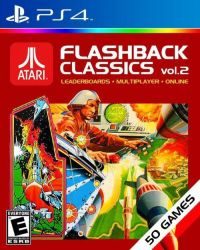 Atari Flashback Classics Vol 2 - Ps4