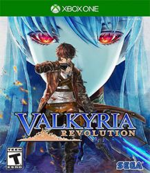 Valkyria Revolution - Xbox One (Pré-venda)