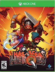 Has-Been Heroes - Xbox One