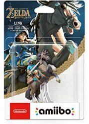 Amiibo Link (Rider) - Wii U/Nintendo Switch