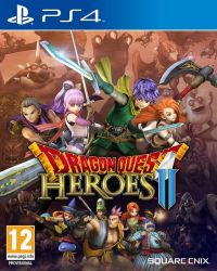 Dragon Quest: Heroes II - Explorer