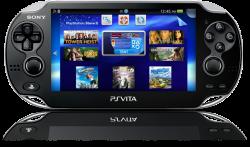 Console Oficial Playstation Vita PSVITA Wifi - Seminovo