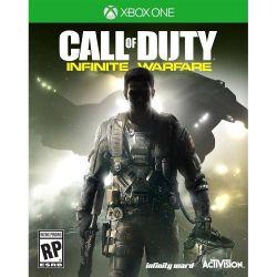 Call of Duty: Infinite Warfare - Seminovo - Xbox One