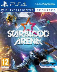 Starblood Arena  - PSVR