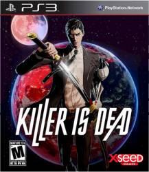 Killer is Dead - PS3