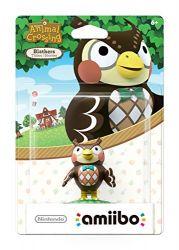 Amiibo: Blathers - Wii U