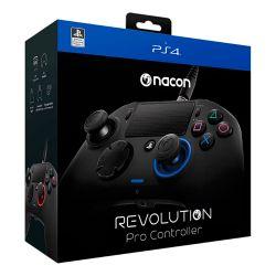 Controle Revolution PRO Nacon - PS4