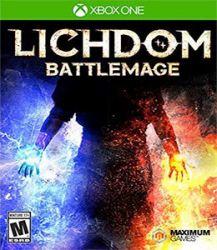 Lichdom: Battlemage - Xbox One